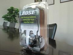 headphone blister packaging box