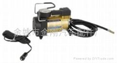 金属充气泵