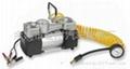 雙槓汽車充氣泵