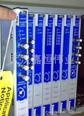 本特利内华达3500系列机械检测系统