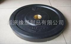 工業、體育、健身器材的橡膠配件配件