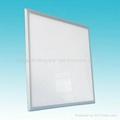 24W 600x600mm Squareness LED Panel Light