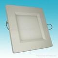 300x300mm LED Panel Light, Indoor LED