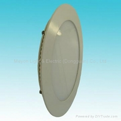 Ultra Thinness 10mm LED Panel Light