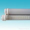 High Luminous Flux LED Tube Light with