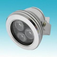 Hot Sale Energy Saving 3x1W LED Spot Light