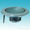 Dimmable LED Down Lighting