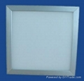 18W slap-up LED panel light