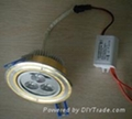 Producing various well-designed LED