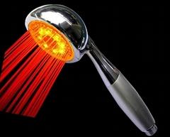 LED花洒