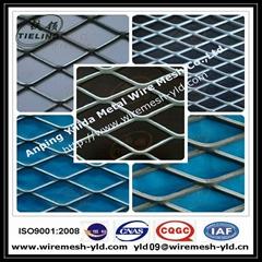 标准钢板网