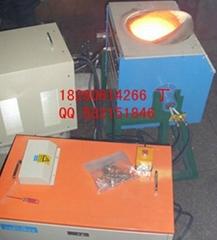 供应高频感应熔金炉