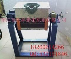 中频熔铜设备