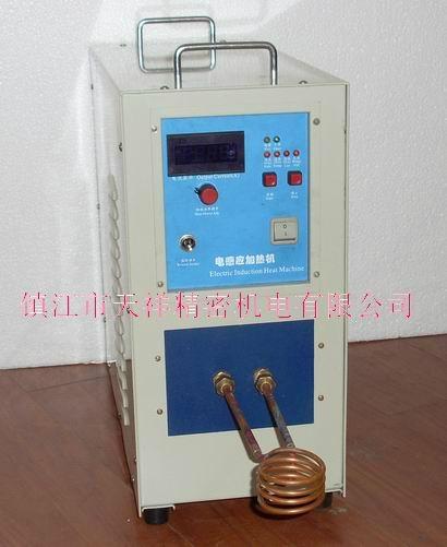 供應鋸片高頻焊機 2