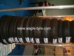 tires for motorcycle