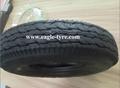 Three wheeler tire