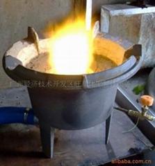 醇基燃料猛火炉