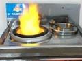 酒店工廠專用醇基燃料炒爐 3