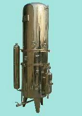 高效节能自脱垢蒸馏水机 1