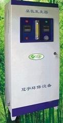 臭氧水箱杀菌消毒器