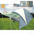 Solar Family Camping Tent for Outdoor Activities 4