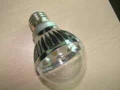 LED球泡灯 5W 可做调光