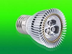 Spotlight 3W E27