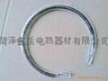 碳纤维发热管 1