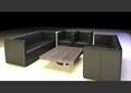 大廳沙發 5