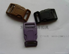 25MM PET buckle
