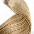 100% Human Hair Extensions/Weaves Various Colors are Available