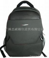商务休闲电脑背包