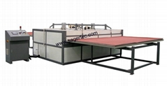 SG-3000-1DD glass laminating machine