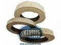 Asbestos Woven Brake Lining Roll BXR03