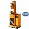 Pneumatic Hydraumatic Reviting Machine