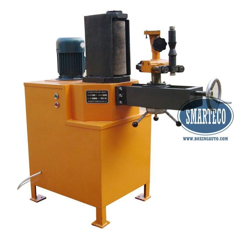 BX-280 Brake Shoe lining Radian grinding machine 1