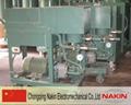 Plate-Press oil purifier
