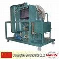 Used Cooking oil Filtration
