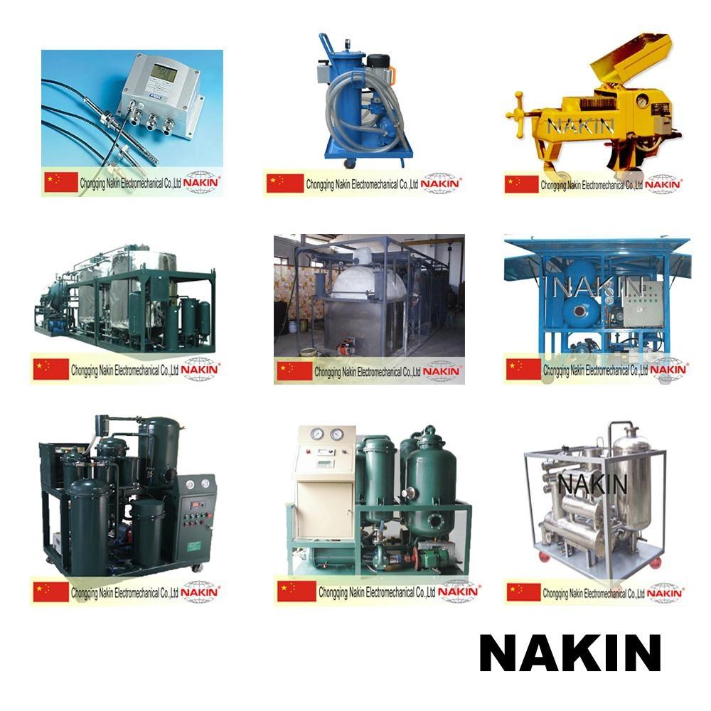 NAKIN Prodcuts List