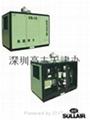 寿力一体空压机美国螺杆泵 1