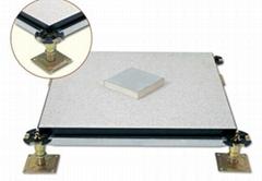 Anti-Static Calcium Sulphate Raised Floor