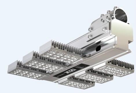 Modular Design Led Street Lamp X3a 6 Xizi Opto China
