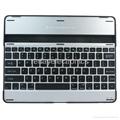 Bluetooth Keyboard for iPad 2
