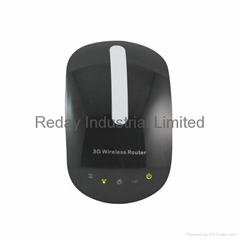 3G Wireless Router MiFi H2