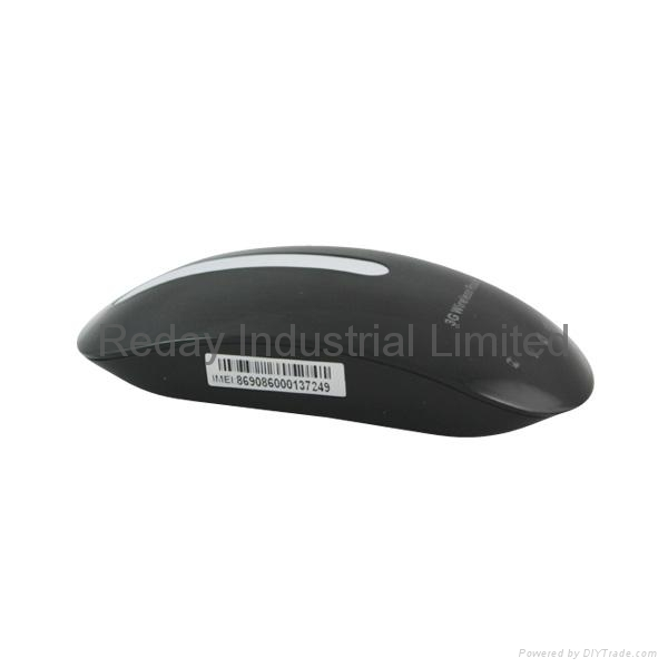 3G Wireless Router MiFi H2 3