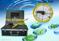 Underwater Pipe Inspection Camera TEC-Z710DLK