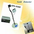 Professional Gold Detecting Machine GPX4500F