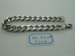 不鏽鋼項鏈