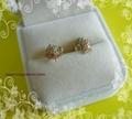 珠宝耳环情侣对戒指盒 2