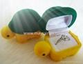 植绒礼品包装盒 2